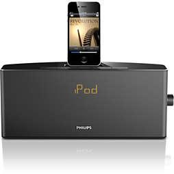 dokovací stanice pro iPod/iPhone