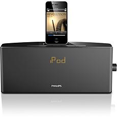 AJ7034D/12 -    dokkolóegység iPod/iPhone-hoz