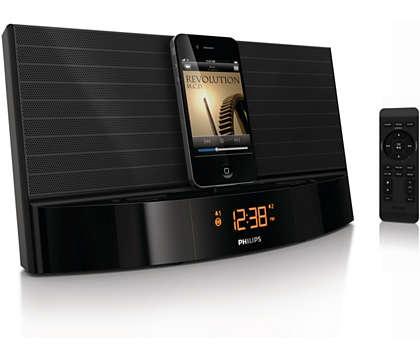 """Pabuskite nuo kokybiško garso, sklindančio iš """"iPod"""" / """"iPhone"""""""