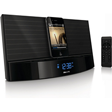 AJ7040D/37 -    docking station for iPod/iPhone