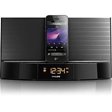 AJ7045D/12 -    dokkolóegység iPod/iPhone-hoz