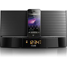 AJ7045D/12 -    Docking station voor iPod/iPhone