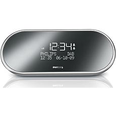AJB1002/05  Digital tuning clock radio
