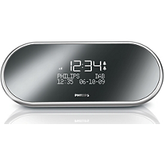 AJB1002/79  Digital tuning clock radio