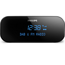 AJB3000/12  Clock Radio