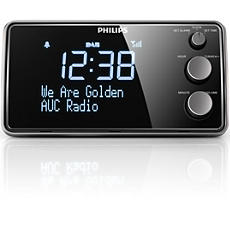 AJB3552/12 -    Clock Radio