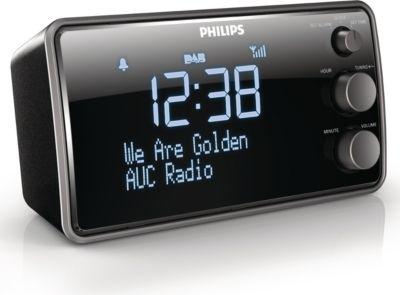 Philips Wekker Licht : Radiowecker mit digitalradio ajb philips