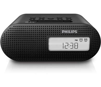 Svegliati al suono della tua radio preferita