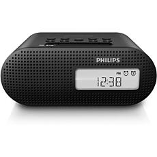 AJB4700/12  Radio pulkstenis