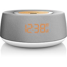 AJH510/37 -    Alarm clock
