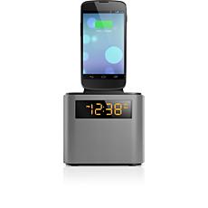 AJT3300/37 -    Clock Radio