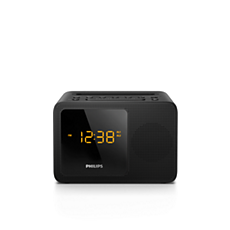 AJT5300/79  Clock Radio