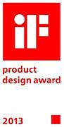 iF - product design award 2013