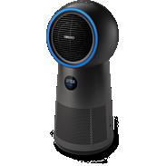 2000 Series 3v1: čistička vzduchu, ventilátor, ohřívač vzduchu