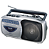 Радиокасетофон