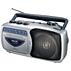 Radio/kassettspiller