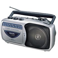 AQ4150/00 -    Kassettradio