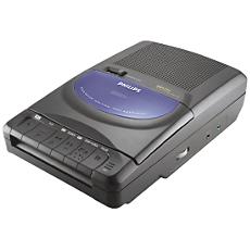 AQ6355/00 -    Radio-cassette/magnétophone