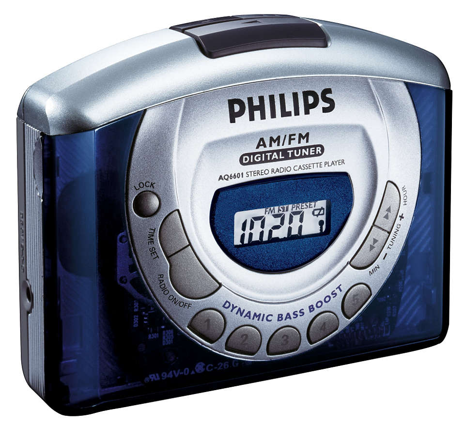 Rádio estéreo digital