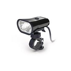AR800DBX1 LED Bike lights Activeride