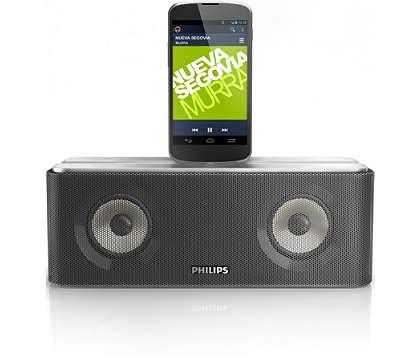 Usmjeravajte glazbu i punite Android telefon