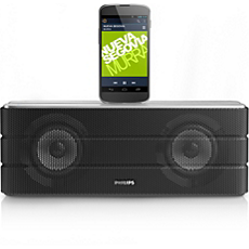 AS860/10 -    wireless speaker dock