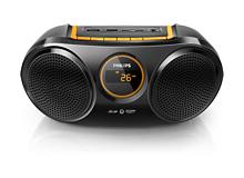 CD Sound