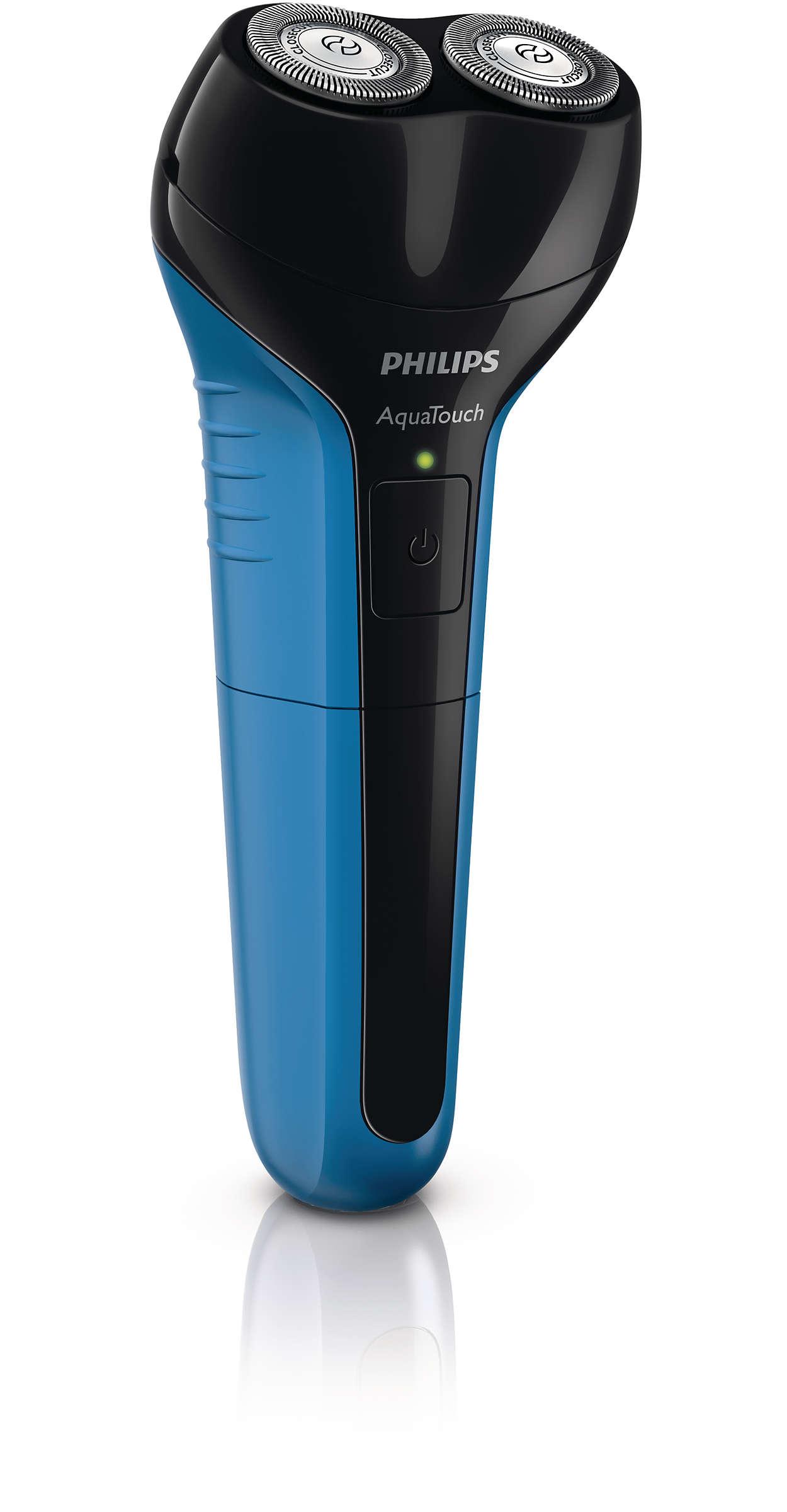 Excelente protección de la piel, afeitada suave.