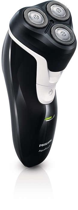 Üstün cilt koruması, pürüzsüz tıraş