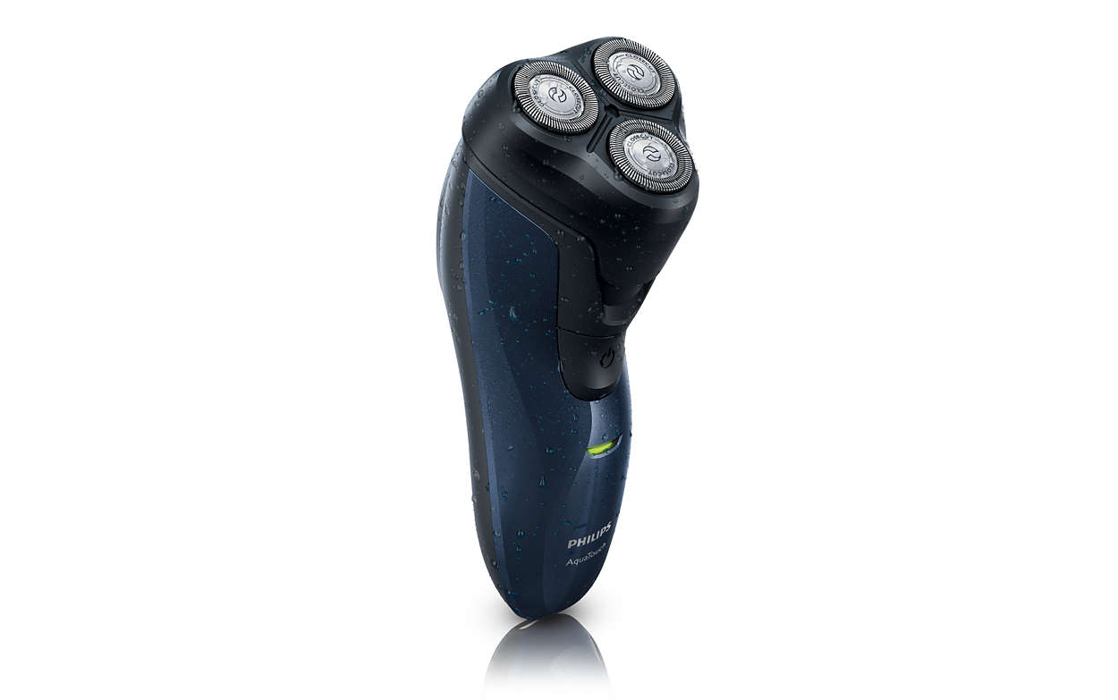 Aquatouch Electric Shaver Wet Dry At620 14 Philips Pq206 Great Skin Protection Smooth Shave