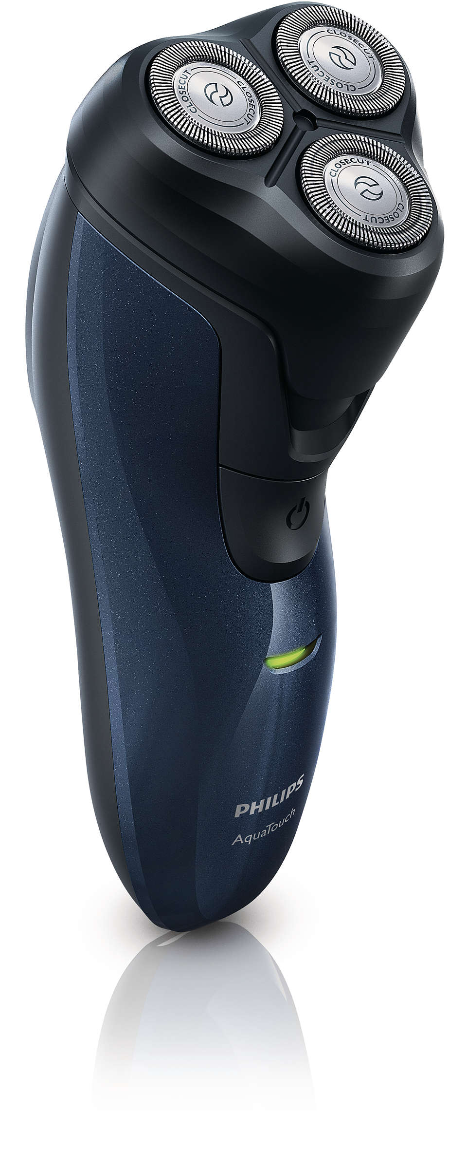 Great skin protection, smooth shave