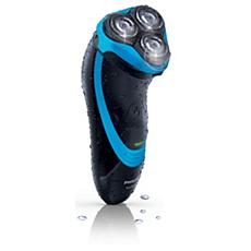 AT752/20 -    afeitadora eléctrica para uso en húmedo y seco