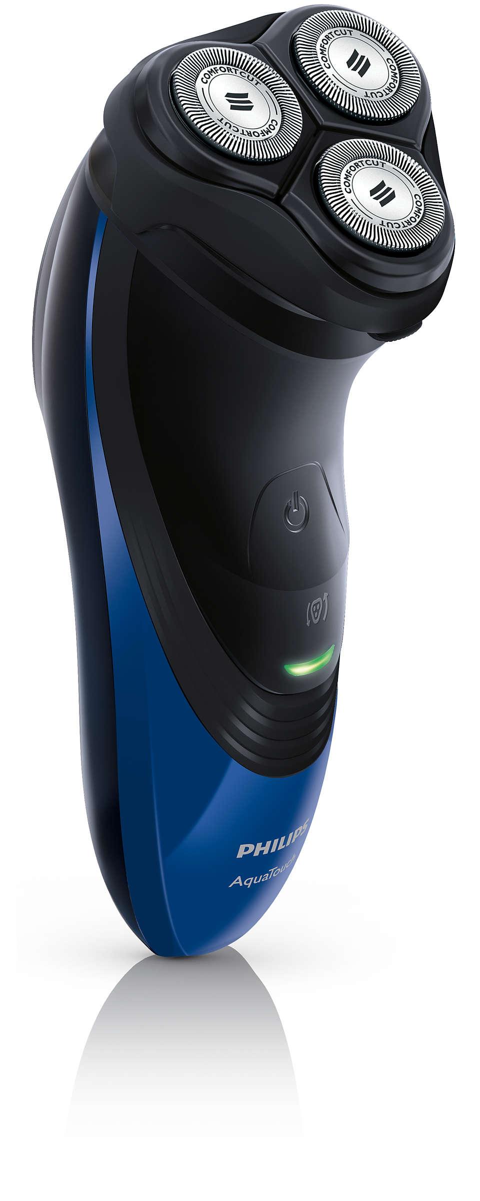 Protection optimale de la peau pour un rasage doux