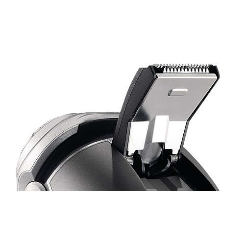 Norelco CareTouch Wet and dry electric shaver