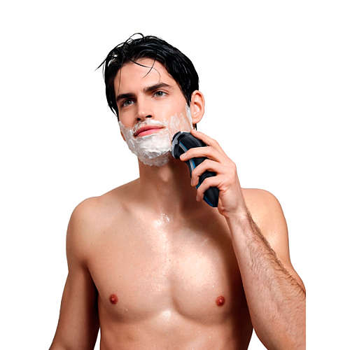 Norelco Shaver 4100 Wet & dry electric shaver, Series 4000