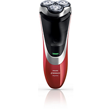 AT811/41 Philips Norelco Shaver 4200 Wet & dry electric shaver, Series 4000