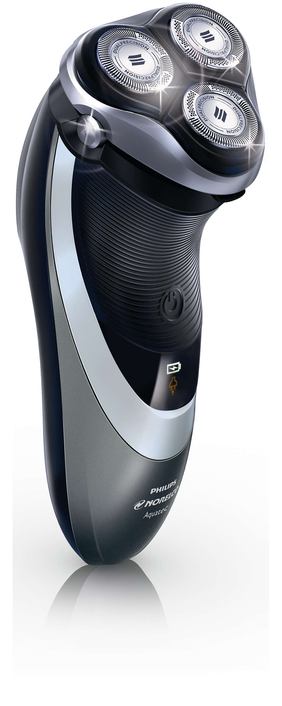 Series 4000 - Protects skin, even on the neck
