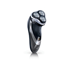 AT880/44 - Philips Norelco  wet and dry electric razor