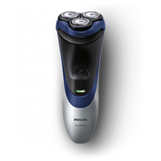 AT881/16 -   CareTouch Wet and dry electric shaver