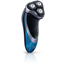 AT890/16 AquaTouch Wet and dry electric shaver