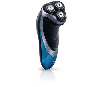Odlična zaštita kože, glatko brijanje