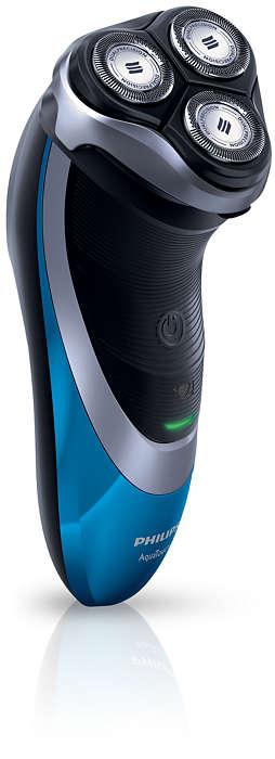 Protection optimale de la peau, rasage doux