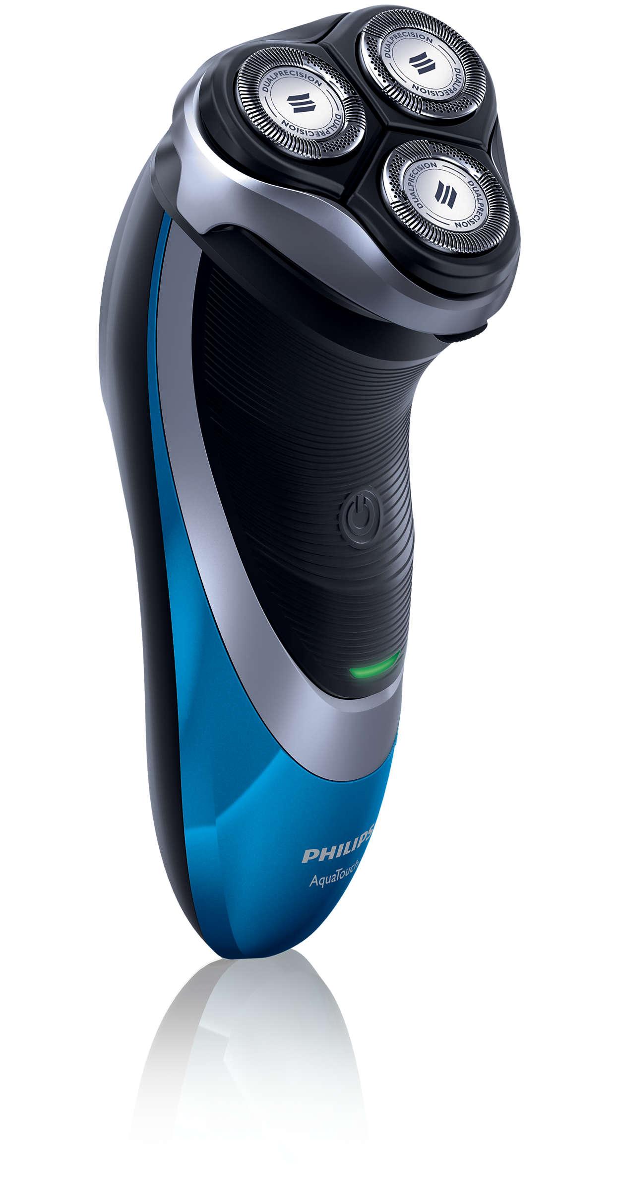 Превосходная защита кожи, гладкое бритье