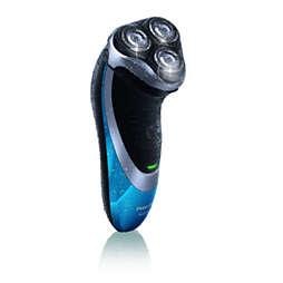 Norelco AquaTouch electric razor