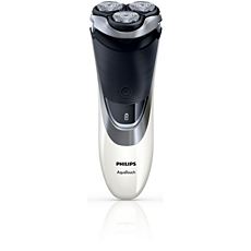AT941/19 -   AquaTouch Wet and dry electric shaver