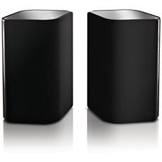 """AW9000/10 Philips Fidelio A9 belaidžiai """"Hi-Fi"""" garsiakalbiai"""