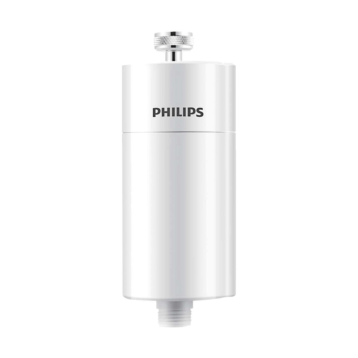 Sauberes Wasser für eine erfrischende Dusche
