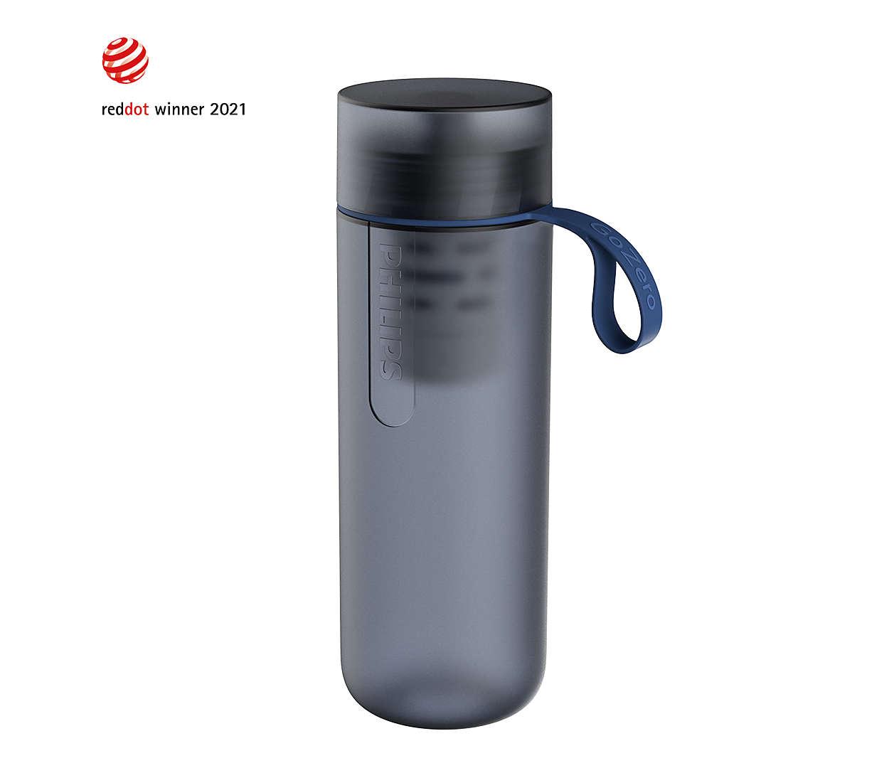 Pureza, hidratación y bienestar
