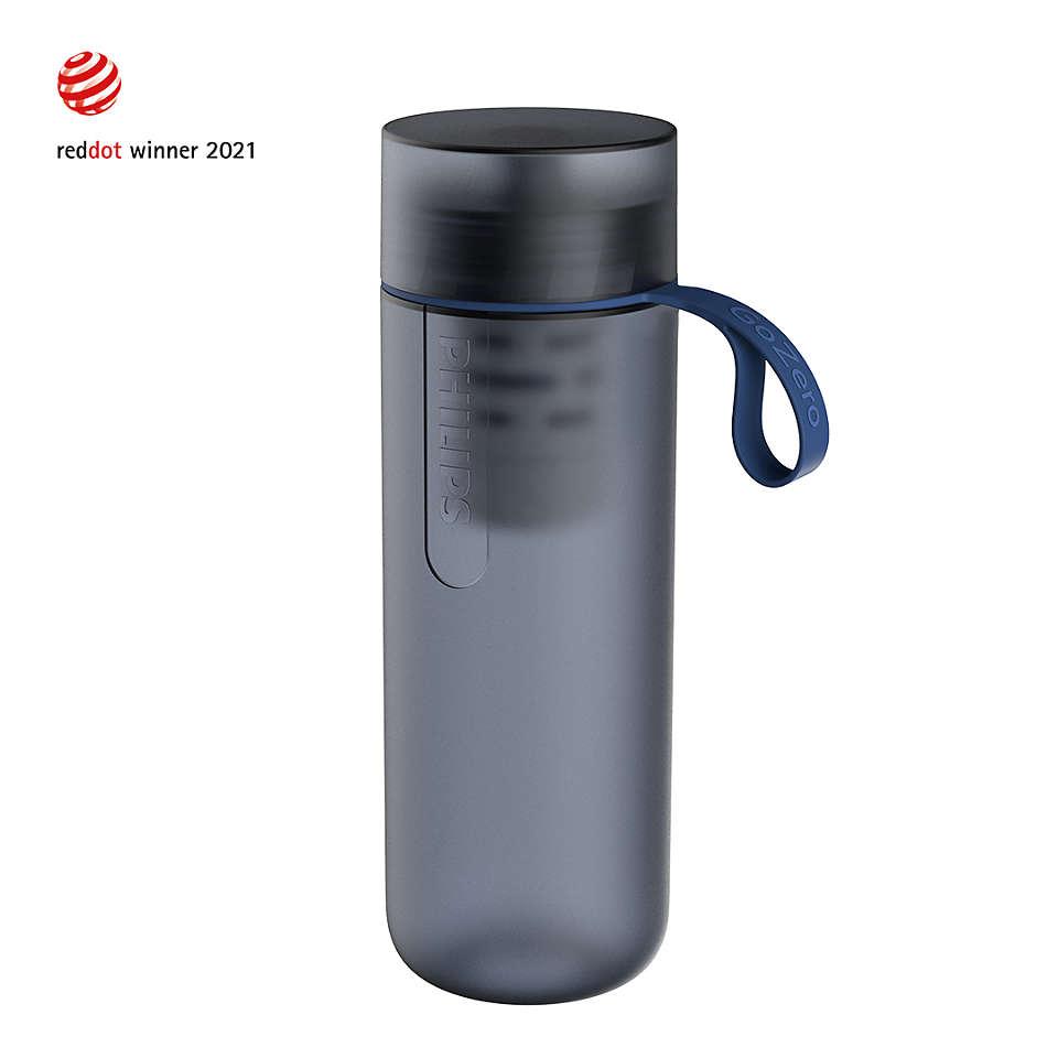 Чистая вода для занятий спортом!