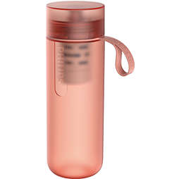 GoZero Borraccia per idratazione